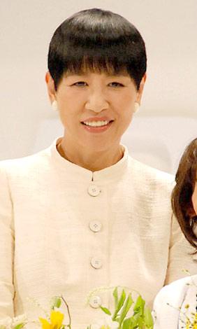 リーブ21主催『第9回発毛日本一コンテスト』に出席した和田アキ子(C)ORICON DD inc.