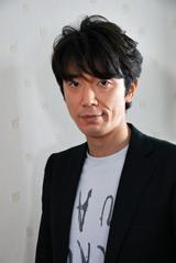 ORICON STYLEのインタビューに応じたユースケ・サンタマリア(C)ORICON DD inc.