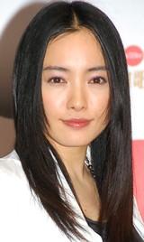 『黒髪美人ランキング』、1位に選ばれた仲間由紀恵