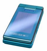 『SOLAR PHONE SH002』