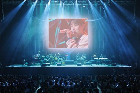 ZARDの坂井泉水さんの三回忌追悼ライブ『What a beautiful memory 2009』の模様