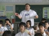 新CMで「もんでいい?」とビックリ発言する朝青龍