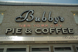 日本初上陸を果たした『Bubby's 横浜』 (C)ORICON DD inc
