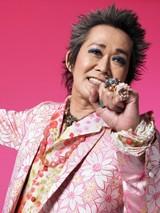 『ロックだと思う人』1位に選ばれた、故・忌野清志郎さん