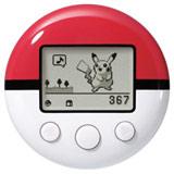 「ポケウォーカー」 (c)2009 Pokemon. (c)1995-2009 Nintendo/Creatures Inc./GAME FREAK inc.
