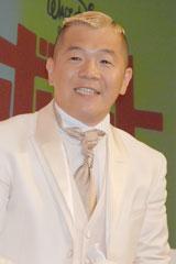 映画『ボルト』日米キャスト合同記者会見に出席したウド鈴木(C)ORICON DD inc.