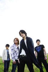ロックバンド・BINECKS(バイネックス)