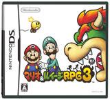 2009上半期ゲームソフト首位『マリオ&ルイージRPG3!!!』(任天堂)