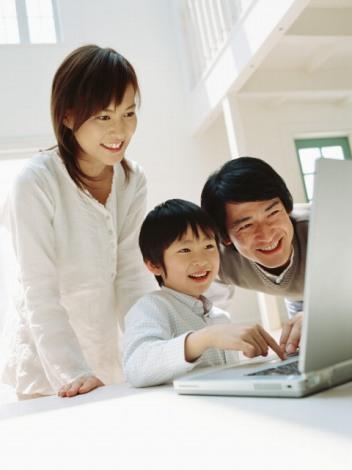 """新しいライフスタイル「巣ごもり」で、家族関係が円滑になる""""三種の神器""""とは…?"""