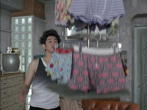 瑛太が出演している『MUFGカー』新CM
