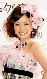 『U AYA UETO DRESSES』2ndコレクション記者発表に出席した上戸彩 (C)ORICON DD inc.