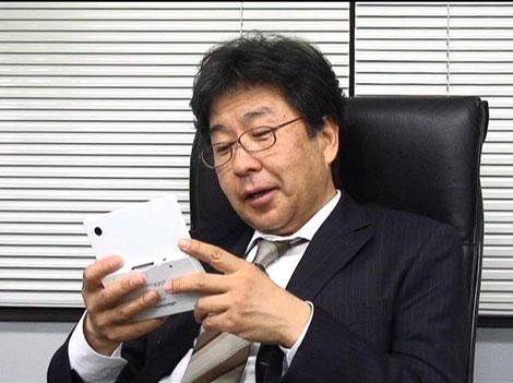 『ぷよぷよ7』新CMに出演している藤巻直哉