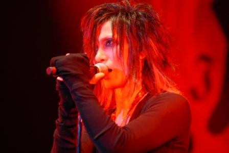 DEAD END (『JACK IN THE BOX 2009 SUMMER』に出演したDEAD END(写真・畔柳ユキ、河本悠貴、Sumie) ※JACK IN THE BOX 2009 SUMMER