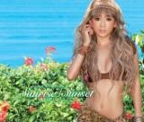 浜崎あゆみの通算46枚目のシングル「Sunrise / Sunset 〜LOVE is ALL〜」