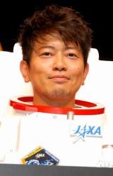 映画『宇宙へ。』公開記念舞台挨拶に出席した、雨上がり決死隊・宮迫博之 (C)ORICON DD inc.