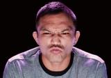 新型『プレイステーション3』のPRキャラクターに選ばれた、山本KID徳郁