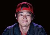 新型『プレイステーション3』のPRキャラクターに選ばれた、窪塚洋介