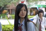 LISMOオリジナルドラマ第6弾『婚前特急-ジンセイは17から-』より。(C)『婚前特急—ジンセイは17からー』プロジェクト2009