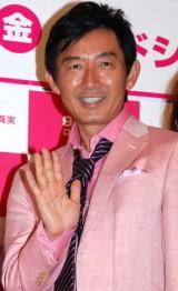 映画『男と女の不都合な真実』イベント試写会に登場した、石田純一 (C)ORICON DD inc.