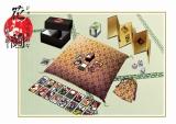 バンダイが発売する『ジョジョの奇妙な花闘(はなばとる)〜杜の花〜』 (C)LUCKY LAND COMMUNICATIONS / 集英社