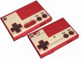 10月下旬より全国で発売される『Nintendoファミコンコントローラー型名刺ケース』(c)Nintendo Licensed by Nintendo