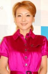 『コレド日本橋』3階フロアリニューアルオープン記念イベントに登場した、西川史子 (C)ORICON DD inc.