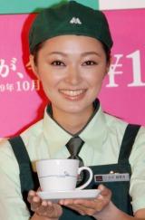 市井紗耶香 (C)ORICON DD inc.