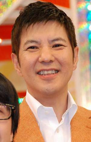 新番組『ザ・逆流リサーチャーズ』(テレビ東京系)の制作発表会見に出席した、関根勤 (C)ORICON DD inc.