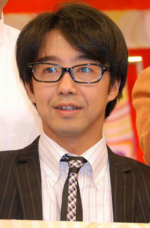 新番組『ザ・逆流リサーチャーズ』(テレビ東京系)の制作発表会見に出席した、おぎやはぎ・矢作兼 (C)ORICON DD inc.