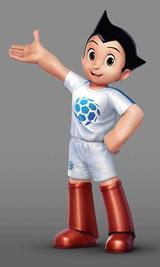 (C)2009 Imagi Crystal Limited Original Manga (C)Tezuka Productions Co., Ltd.