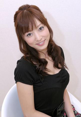 ファッションモデルの池田夏希さん