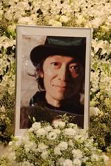 classの津久井克行さんの音楽葬が12日、東京・青山葬儀場で営まれた(C)ORICON DD inc.