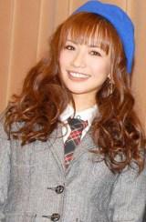 BeeTVの新ドラマ『I am GHOST』の配信記念イベントに参加する、優木まおみ (C)ORICON DD inc.