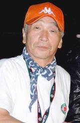 クラシックカーロードレース『La Festa Mille Miglia 2009』に参加した、堺正章 (C)ORICON DD inc.