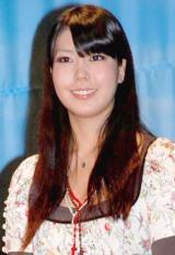 初主演映画『アンを探して』の完成披露試写会に出席した、穂のか (C)ORICON DD inc.