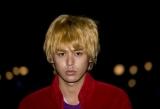 妻夫木聡が新作主演映画『悪人』で金髪姿に