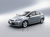 【金賞受賞】ハイブリッド乗用車『プリウス』(トヨタ自動車)