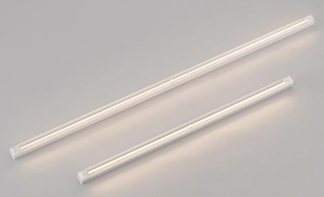 【金賞受賞】長寿命の極細ランプを使用した建築化照明器具『プラスシーライン MMC07101/09101シリーズ』(NECライティング)