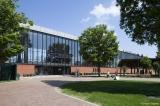 2009年度グッドデザイン大賞を受賞した、駅舎および複合施設『岩見沢複合駅舎』(ワークヴィジョンズ+岩見沢レンガプロジェクト事務局)