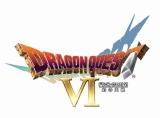 『ドラゴンクエストVI 幻の大地』ニンテンドーDS版のロゴ (C)2010 ARMOR PROJECT/BIRD STUDIO/ARTEPIAZZA/SQUARE ENIX All Rights Reserved.