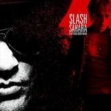 スラッシュとB'zの稲葉浩志によるコラボシングル「SAHARA~feat.稲葉浩志」
