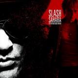 スラッシュとB'z稲葉のコラボシングル「SAHARA〜feat.稲葉浩志」