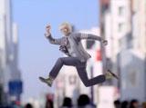 松山ケンイチが出演するドコモ新CM『VERSION UP宣言』篇