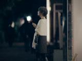 """堀北真希が""""恋する乙女""""を演じるドコモ新CM『STYLE イルミネーション』篇"""