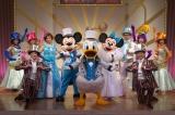 同フェスティバルでは人気キャラクターとの記念撮影も (C)Disney