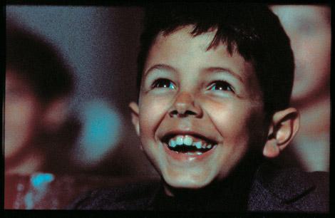 『午前十時の映画祭』で上映される『ニュー・シネマ・パラダイス』 (C) 1989 CristaldiFilm