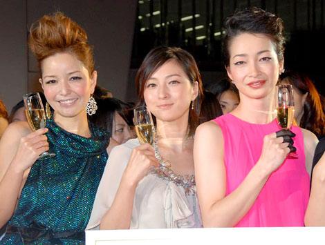 日本娱乐圈八卦新闻(组图)