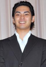 柳楽優弥が豊田エリーとの婚約をブログで発表 (C)ORICON DD inc.