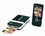 インスタントモバイルプリンタ『Polaroid PoGo』(9800円)