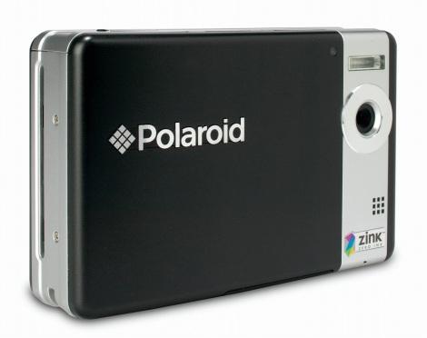 インスタントデジカメ『Polaroid TWO』(1万9800円)